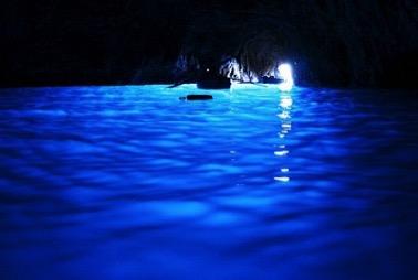 Blue image psychology